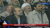 19/06/2009 - Iran, vietato il corteo di protesta previsto per sabato