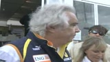 Briatore e Alonso: F1 addio