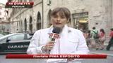 20/06/2009 - Mez, legali di Raffaele: tutta errata la ricostruzione