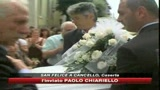 20/06/2009 - Caserta, l'ultimo saluto al piccolo Francesco Pio