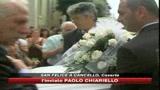 Caserta, l'ultimo saluto al piccolo Francesco Pio