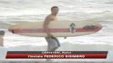 Cerveteri, tromba d'aria su kite-surfisti: un morto