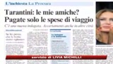 21/06/2009 - La tentazione del premier: vendere Villa Certosa