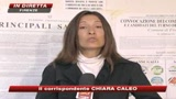 21/06/2009 - Firenze, big match Renzi-Galli per la carica di sindaco