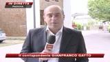 21/06/2009 - Comunali Padova, ultima sfida tra Zanonato e Marin