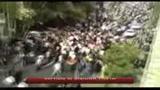 21/06/2009 - Iran, spari e morti. Arrestati giornalisti e blogger