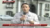 22/06/2009 - Campania, record negativo di affluenza