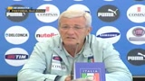 22/06/2009 - Lippi: Almeno ci siamo schiariti le idee