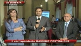 22/06/2009 - Torino, Saitta: Vittoria attesa, premiato lavoro fatto