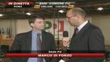 22/06/2009 - Ballottaggi, Franceschini: inizia declino della destra