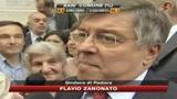 22/06/2009 - Comunali, Padova conferma Zanonato. Marin battuto