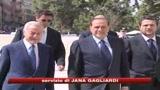 Berlusconi: sconfitto il gossip. Pd: invertita la rotta