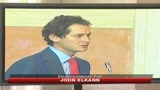 23/06/2009 - Crisi, John Elkann: industria risolva i suoi problemi