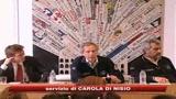 23/06/2009 - G8, Bertolaso: agli sfollati i mobili dei capi di Stato
