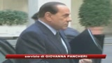 Berlusconi: La D'Addario agisce su mandato