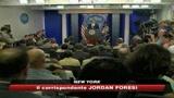 23/06/2009 - Iran, Obama condanna la repressione: stop alle violenze