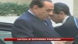 Berlusconi: D'Addario pagata. Lei ribatte: non è vero