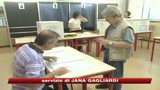 24/06/2009 - Nel dopo voto  polemica tra maggioranza e opposizione