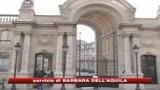 24/06/2009 - Francia, rimpasto nel governo Sarkozy: 8 nuovi ministri