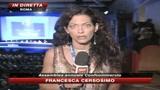 24/06/2009 - Confcommercio, Berlusconi assente. Tremonti: conti ok