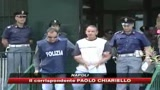 24/06/2009 - Camorra, blitz contro il clan Gionta: 29 arresti