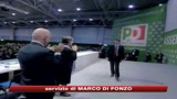 Pd, duello Franceschini-Bersani per la leadership