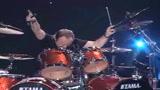 Roma, tutto esaurito per l'heavy metal dei Metallica