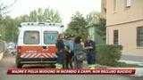 25/06/2009 - Giallo a Carpi, in un incendio muoiono madre e figlia