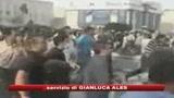 25/06/2009 - Iran, polizia spara su folla. Khamenei: non cederemo