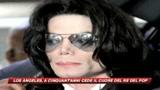 E' morto Michael Jackson