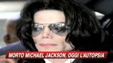 Michael Jackson, una vita tra eccessi e poesia