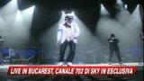 26/06/2009 - Il tributo di SKY a Michael Jackson