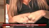 Patrizia D'Addario a SKY TG24: Non sono pentita