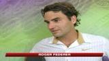 Wimbledon, Federer avanza senza problemi