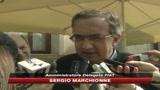 27/06/2009 - Marchionne: Mia gestione Chrysler non deluderà Obama