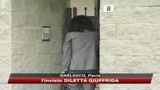 27/06/2009 - Delitto Garlasco, nuovo sopralluogo nella villetta