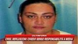 27/06/2009 - Omicidio Capodanno, 10 anni a figlia del boss Salvatore