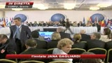 Nato-Russia, Berlusconi: Mosca pronta a cooperare