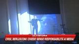 27/06/2009 - Lampedusa, in scena lo spettacolo sul caso Pinar