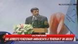 28/06/2009 - Iran, arrestati otto funzionari dell'ambasciata inglese