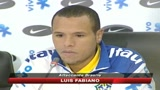 28/06/2009 - Luis Fabiano: per battere Usa dovremo dare il massimo