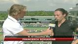 28/06/2009 - Wimbledon, Schiavone: io, sfavorita contro la Razzano