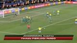 Confederation Cup, stasera finale Brasile-Stati Uniti