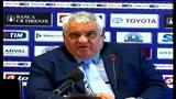 28/06/2009 - E' partita la caccia all'Inter, Juve in pole