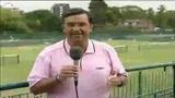 29/06/2009 - Anche a Wimbledon si parla di Adebayor
