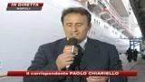 G8, Berlusconi: L'Aquila diventa capitale politica