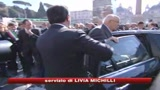 Di Pietro a Napolitano: Sono fatti, non polemiche