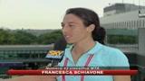 29/06/2009 - Wimbledon, Schiavone: Mi godo questo risultato