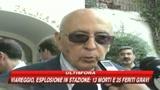 Napolitano: in vista del G8 auspico tregua a polemiche