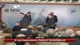 Berlusconi presenta il G8: L'Aquila capitale politica